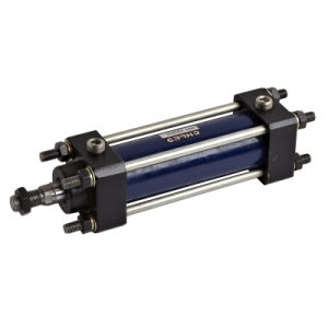 Hydraulic Oil Cylinder (MOB50X150) pictures & photos
