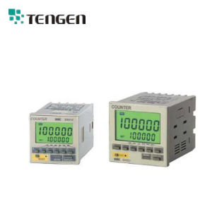 Solid-State Digital Timer Dhc1-7 pictures & photos