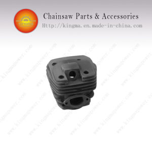 Chinese Chain Saw CS5200 Spare Part (cylinder 45mm) pictures & photos
