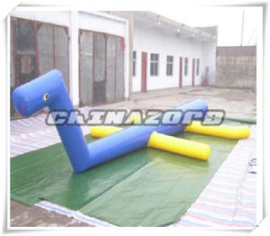 Kids&Adults Water Play Equipment Inflatable Floating Tube for Sale pictures & photos