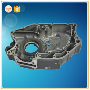 Iron Precision Casting Machinery Part pictures & photos