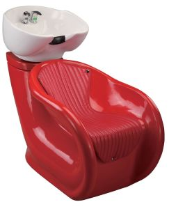Superior Hair Salon Washing Units Shampoo Chair (MY-C606) pictures & photos