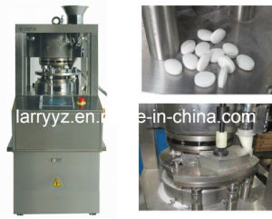 Zps8 Rotary Tablet Press & Pharmaceutical Machinery pictures & photos
