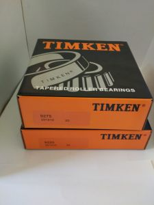 High Speed Timken Tapered Roller Bearing 09067/09195 pictures & photos