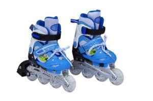 Fashion Inline Skate for Boy Hl-568