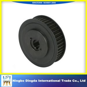 Aluminum Synchronous Pulley pictures & photos