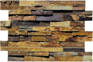 Artificial Culture Stone, Wall Cladding Decoration Stone pictures & photos