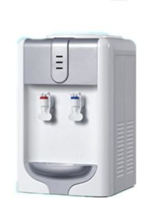 Concise Painted Table/Desktop Water Dispenser (XJM-1136T) pictures & photos