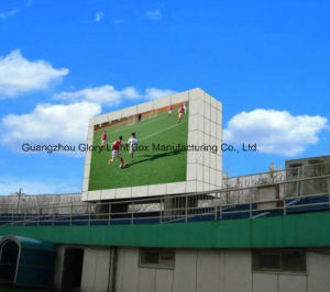 High Brightness P6 Full Color Outdoor LED Display Screen with Low Price pictures & photos