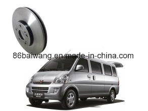 Brake Disc Rotor for Car 1j0615301d pictures & photos
