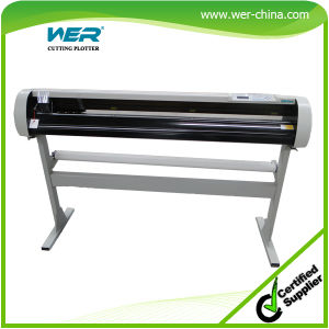 Top Selling 1.25 M Vinyl Plotter Cutting Machine pictures & photos