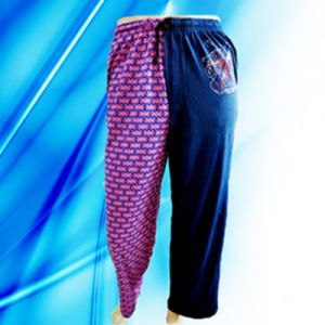 100% Cotton Allover Print Man′s Sleep Pants pictures & photos