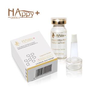 Cosmetic liquorice serum skin care (10ml) antiallergic repairing skin repairing serum skin care serum pictures & photos