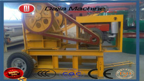 Mobile Jaw Crushing Plant pictures & photos