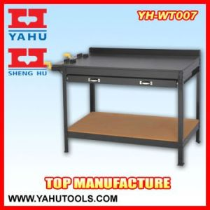 Professional Steel Tool Workbench with Drawer Cabinet pictures & photos