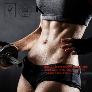 Factory Directsale 98.8% Purity Muscle Building Proviron Mesterolon pictures & photos