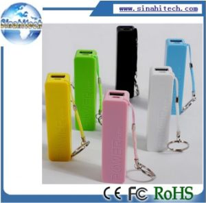 Customize Logo Power Bank Battery Bank Portable External Battery Charger Backup Power Pack 2000mAh-20000mAh pictures & photos