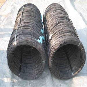 8-24 Guage Black Annealed Wire pictures & photos