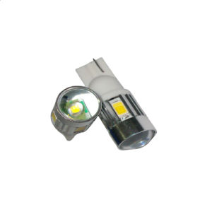 T10 W5w CREE LED Car Lamp pictures & photos