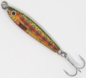 Newest High Quality Printed Realistic Lifelike Fish Pattern Fishing Lure pictures & photos