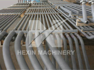 Centrifugal Cast Cracker Tube Steam Cracker Radiant Coils pictures & photos
