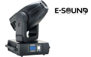 700W Sharpy Moving Head Light (Color Spot I) (YS-M012)