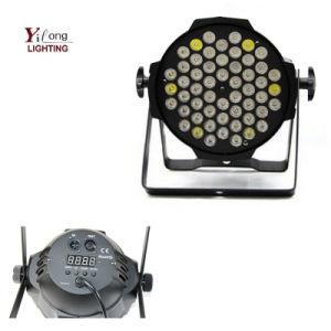 Indoor Home Stage Decoration 54PCS High Power LED Wall Washer