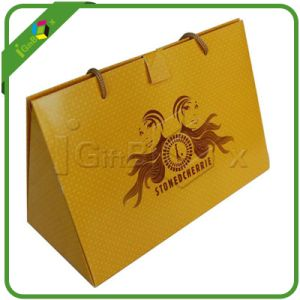 Wholesale Paper Shopping Bags / Paper Bag Importer pictures & photos