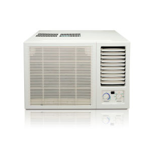2 Ton Window Air Conditioner with R22 Gas pictures & photos