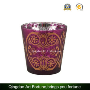 Hot Sale Tealight Candleholder Manufacturer for Christmas Decoration pictures & photos