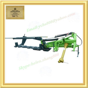 Agricultural Implement Farm Disc Lawn Mower for Jm Tractor pictures & photos