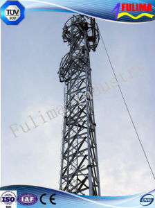 Microwave Communication Power Transmission Steel Tower (FLM-ST-035) pictures & photos