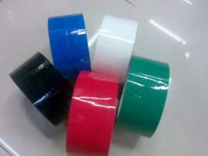 OEM New Design PVC Soft Color Packing Tape pictures & photos
