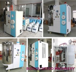 All in One Honeycomb Dehumidifier+Hot Dryer+Feeder Loader pictures & photos