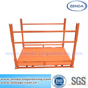 Stillage / Pallets / Steel and Metal Stillage / Foldable Pallet pictures & photos