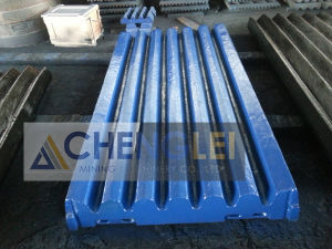 After Market Crusher Parts for Sandvik Jm1312 Crusher pictures & photos