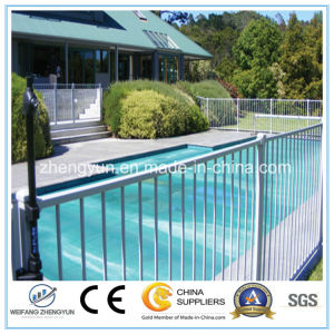 Hot Sale Metal Swimming Pool Fence pictures & photos