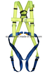 Protecta 5-Point Adjustment Harness, with Back D-Ring, Universal pictures & photos