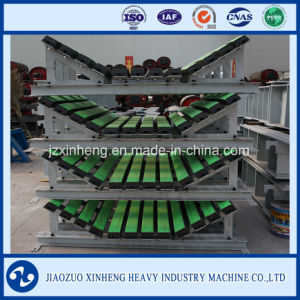 Buffer Bars for Heavy Duty Conveyor Machinery / Conveyor Impact Bed pictures & photos