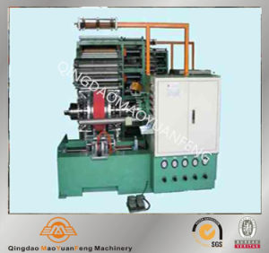 Automatic Motorcycle Tyre Building Machine pictures & photos