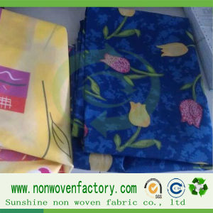 Nonwoven Fabric Printed as Per Customer pictures & photos