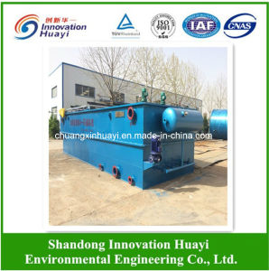 Textile Wastewater Treatment Machine pictures & photos