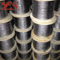 Ss304 7*7 S. S Wire Rope pictures & photos