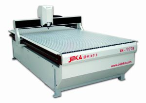 CNC Advertising Machine 1325 (JK-1325B) pictures & photos
