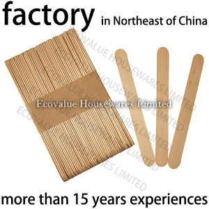 Wooden Tongue Depressor for Adult and Child pictures & photos