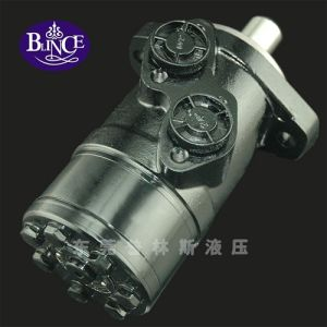 Hydraulic Spare Parts 30~879rpm, 10kw Omp Orbit Hydraulic Motor pictures & photos
