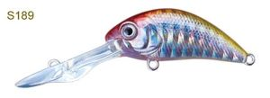 Wide Longth Lip Crank-Hard Fishing Lure-Fishing Bait-Fishing Tackles-New Bright Lure Dds pictures & photos