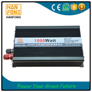 1-2000W Output Power and Single Output Type Solar PV Power Inverter pictures & photos