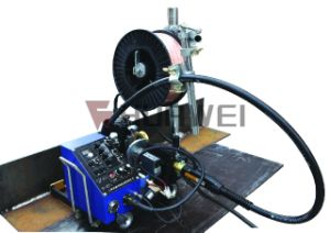 HK-8ss-L Auto Welding Machine (With Wire Feeder) pictures & photos