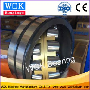 Wqk Brass Cage Spherical Roller Bearing 22326 MB C3 pictures & photos